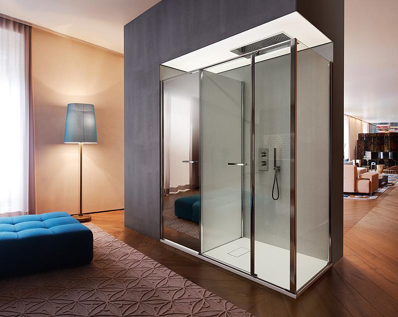 Cabinas de ducha usos instalaci n y estilos for Cabinas para banos precios