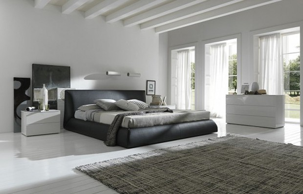 dormitorio decoracion