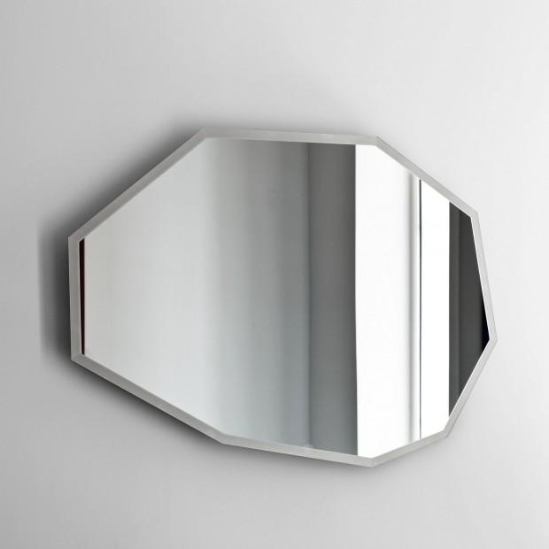 espejo en el hogar