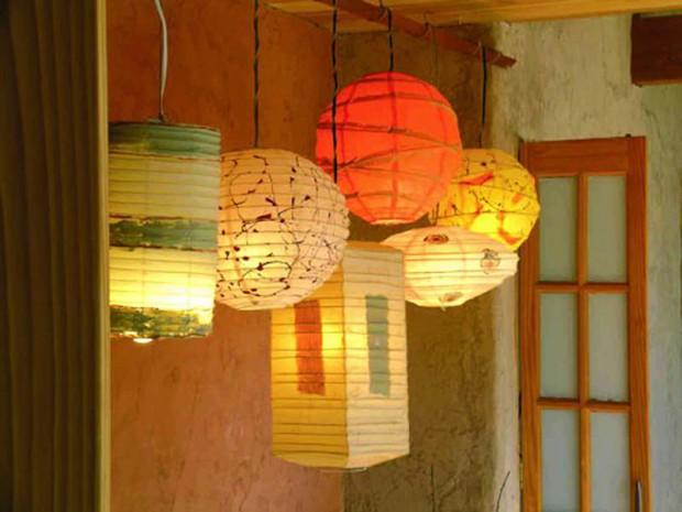 lamparas diseño