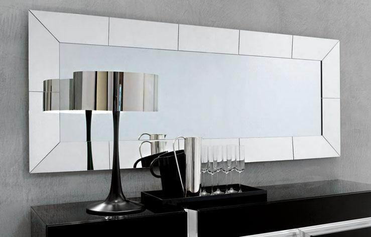 El uso del espejo en el cuarto de ba o for Espejos decorativos para habitaciones