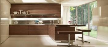 Cocinas de diseño.