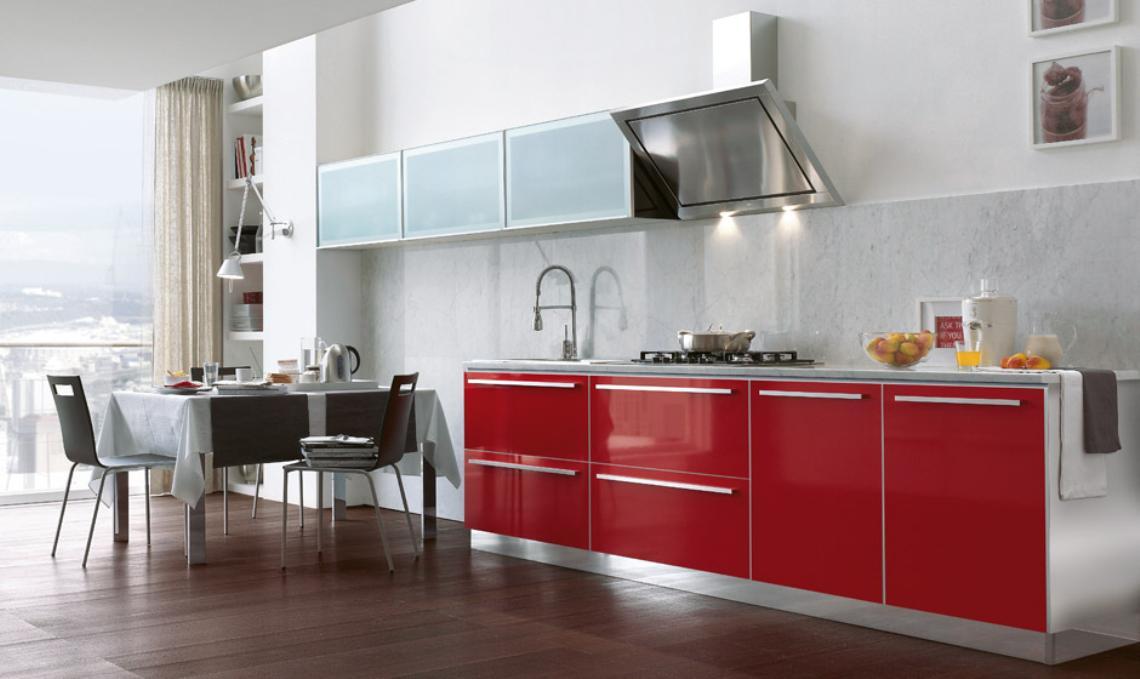 cocinas italianas decoraci n reformas y fotos On modelos de cocinas italianas