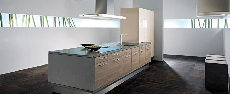 Cocinas modernas actualizaci n pintura y reformas for Cocinas integrales modernas minimalistas