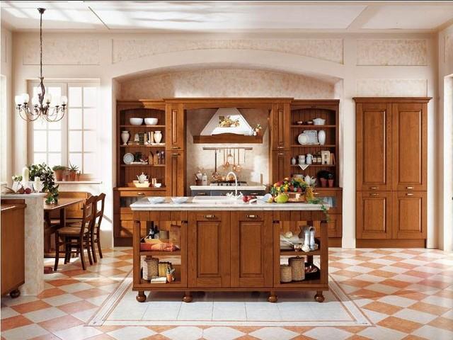 Cocinas rústicas: Cocinas con estilo
