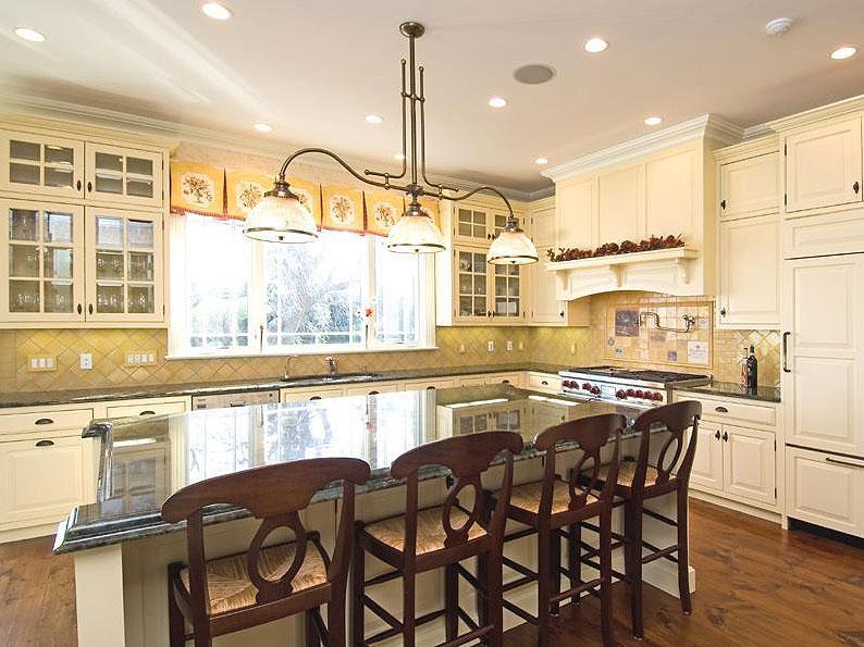 Cocinas de lujo ver las mejores fotos - Ver cocinas amuebladas ...