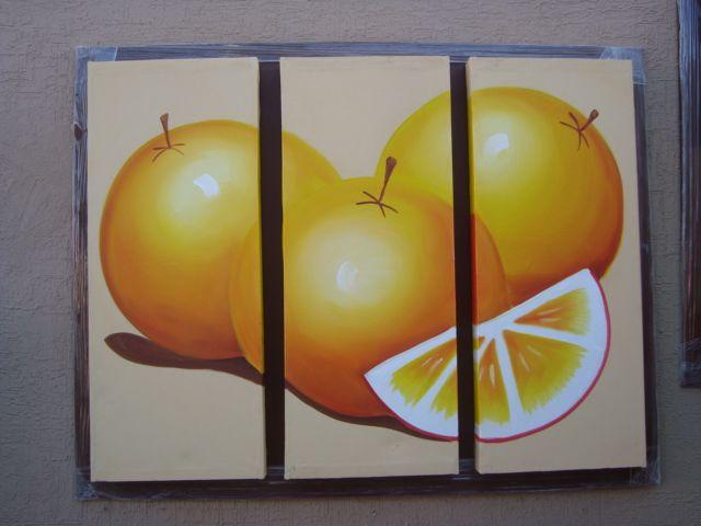 Cuadros para cocina el cuadro ideal para decorar la cocina Cuadros tripticos modernos para comedor