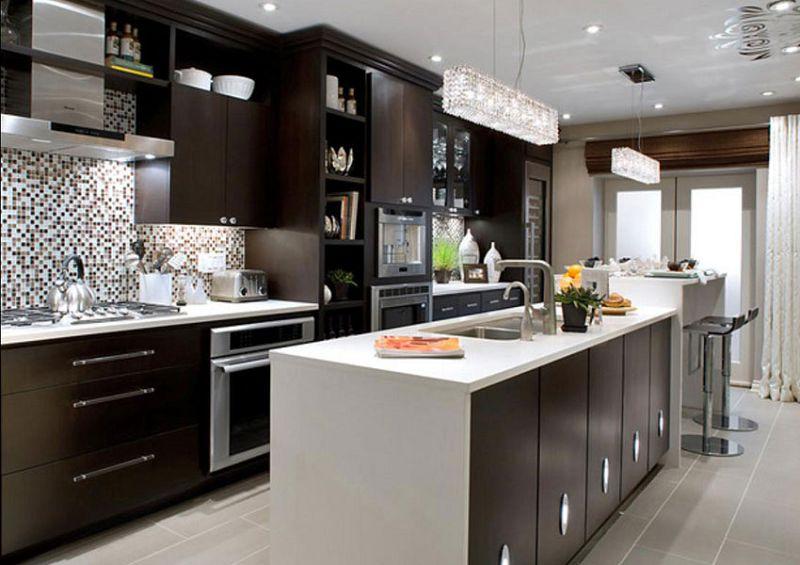 Estilos en cocina y tendencias decorativas - Estilos de cocinas ...