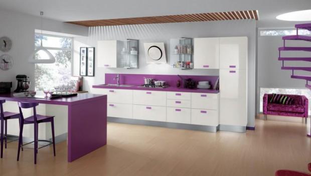 Ideas para decorar la cocina.