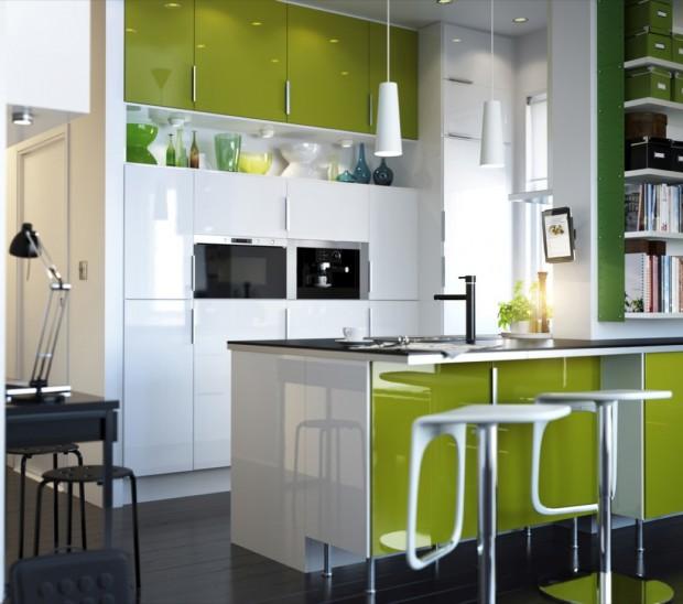 Tipos De Muebles De Cocina : Muebles para cocina tipos de materiales