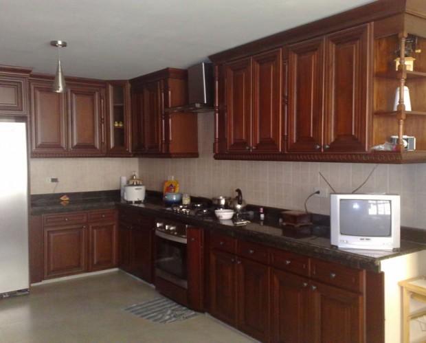 cocina modular