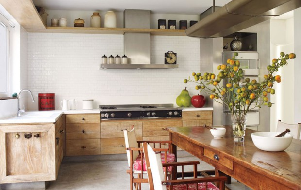 cocinas decoradas