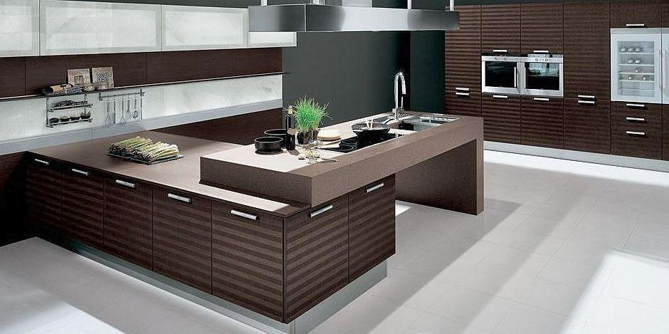Lo mejor de las cocinas integrales - Cocinas integrales ...