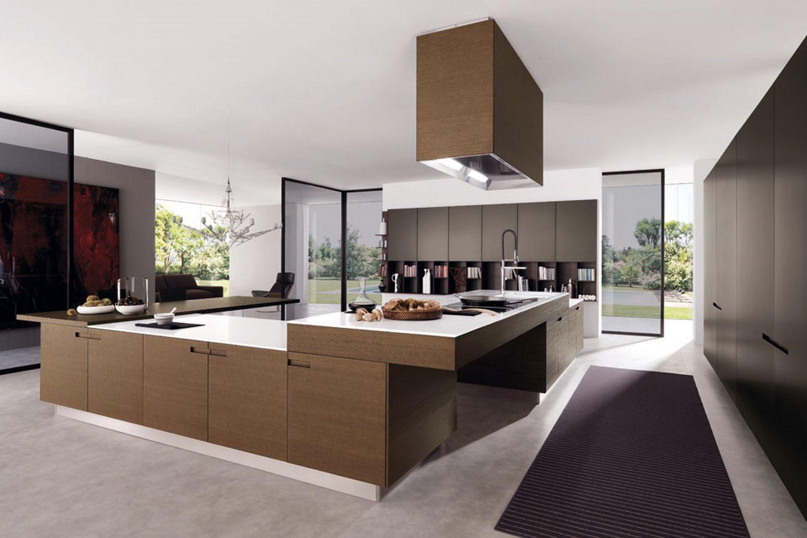 Muebles para cocina: Tipos de materiales para muebles de cocina
