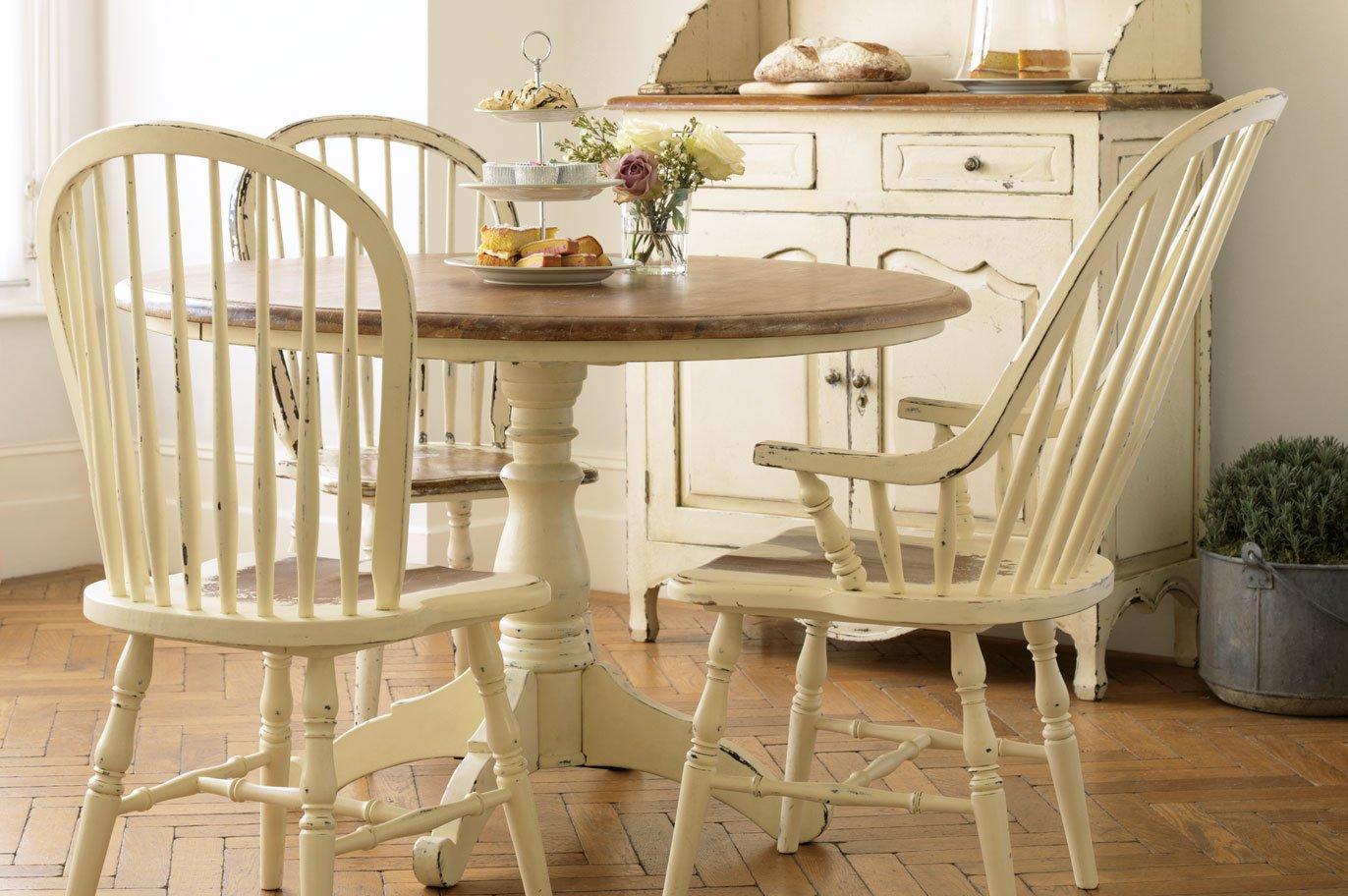 Sillas de cocina: Los mejores estilos de sillas de comedor