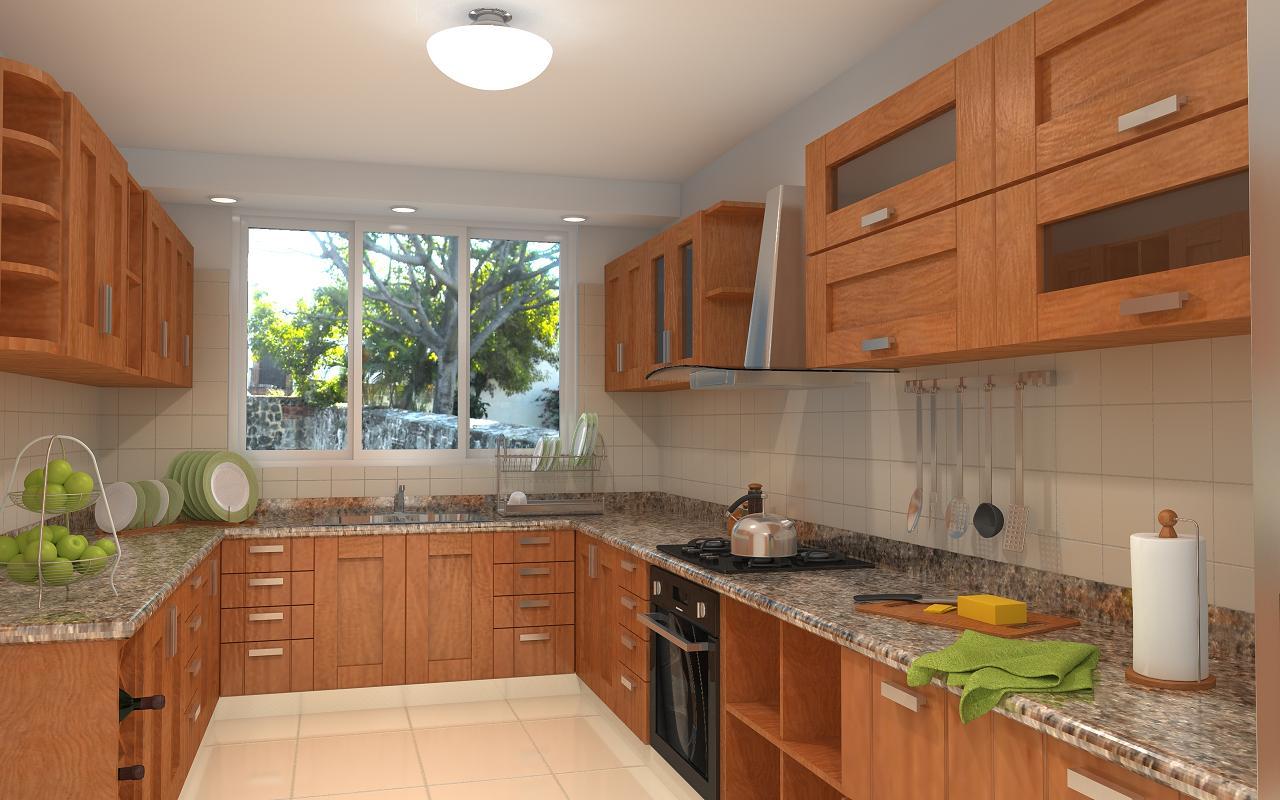 Topes de cocina uso de los topes de cocina - Encimeras de marmol para cocinas ...