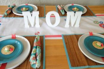 Ideas para decorar en el día de las madres 2