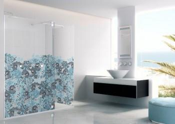 Mamparas de baño mucho mas actualizadas.