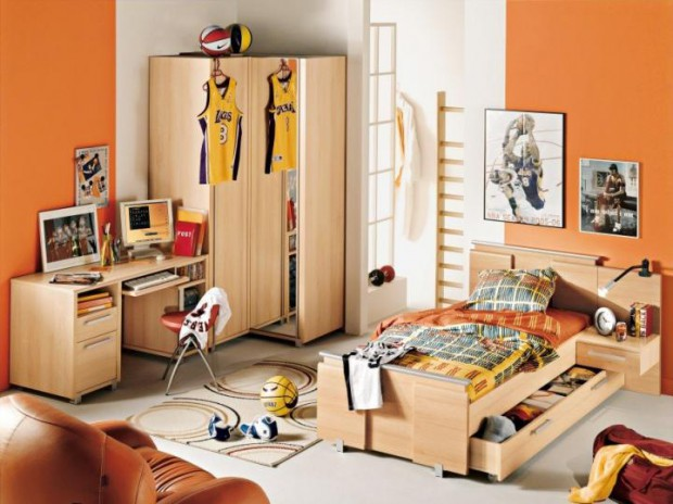 Como decorar dormitorios segun la firma Juraco.