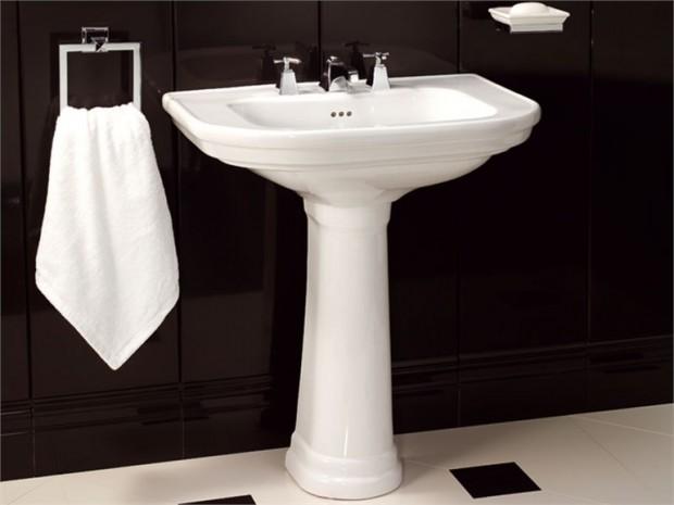 Qué tipo de lavabo utilizar en el hogar.