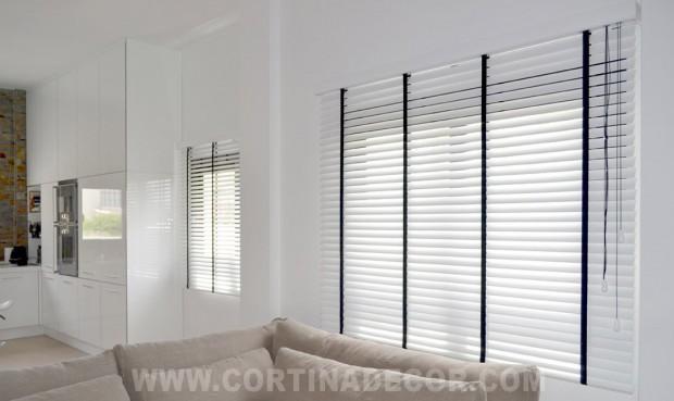 Que tipo de cortina utilizar para el hogar.