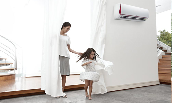 Trucos para saber utilizar correctamente el aire acondicionado.