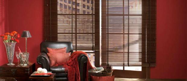 que cortina utilizar en el hogar