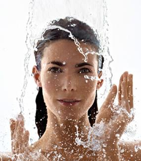 placer de ducha emocional, sin mostrar el producto todavía