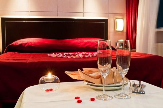 Ideas para crear una habitación romántica sin ayuda