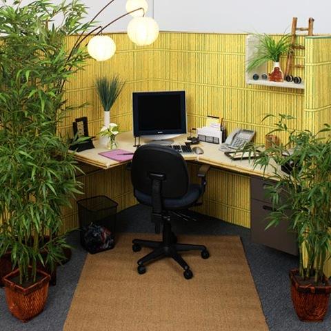 Ideas para decorar una oficina pequeña en el hogar