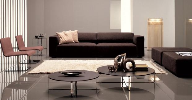 Ideas de decoración clásica de casas para hacer
