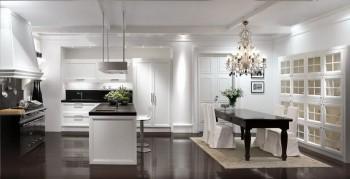 Ideas de decoración clásica de casas para ver