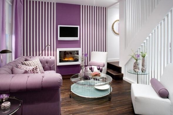 Ideas de decoración clásica de salones versátiles