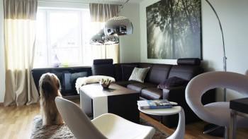 Ideas de decoración moderna de apartamentos para hacer