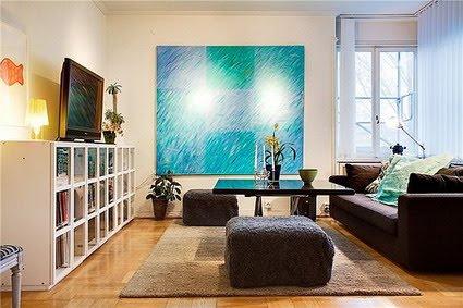 Ideas de decoración moderna de casas.