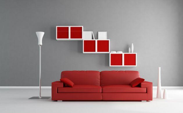 Ideas de decoración moderna de interiores por internet