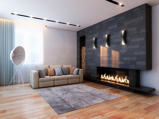 Ideas de decoración moderna de paredes para emplear