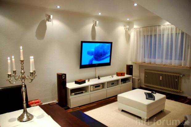 Ideas de decoración moderna de salas para hacer