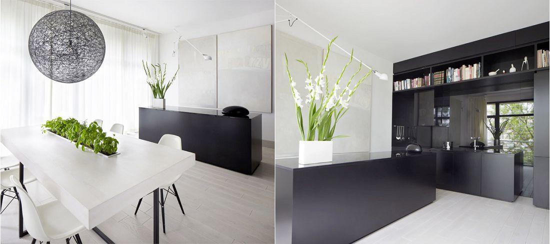 30 fotos de decoracion de interiores modernas for Imagenes de decoracion de interiores