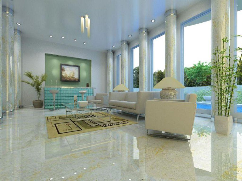 30 fotos de decoracion de interiores modernas - Interiores modernos de casas ...