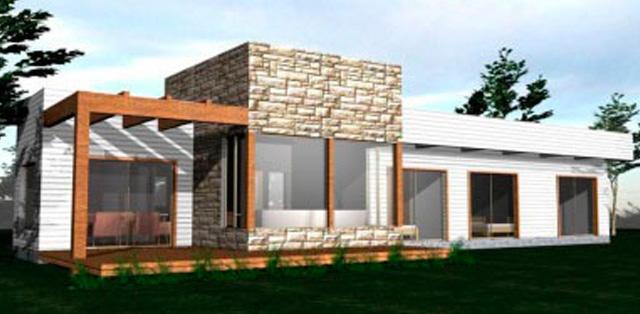 Fotos y precios de casas prefabricadas - Construccion casas prefabricadas ...
