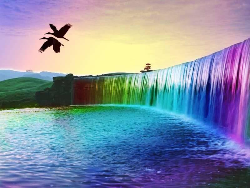 Los 100 Paisajes Mas Hermosos Del Mundo - Imagenes-de-paisajes