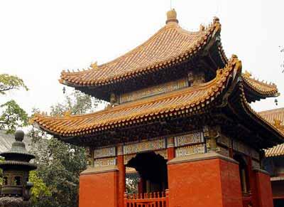 templos Ming