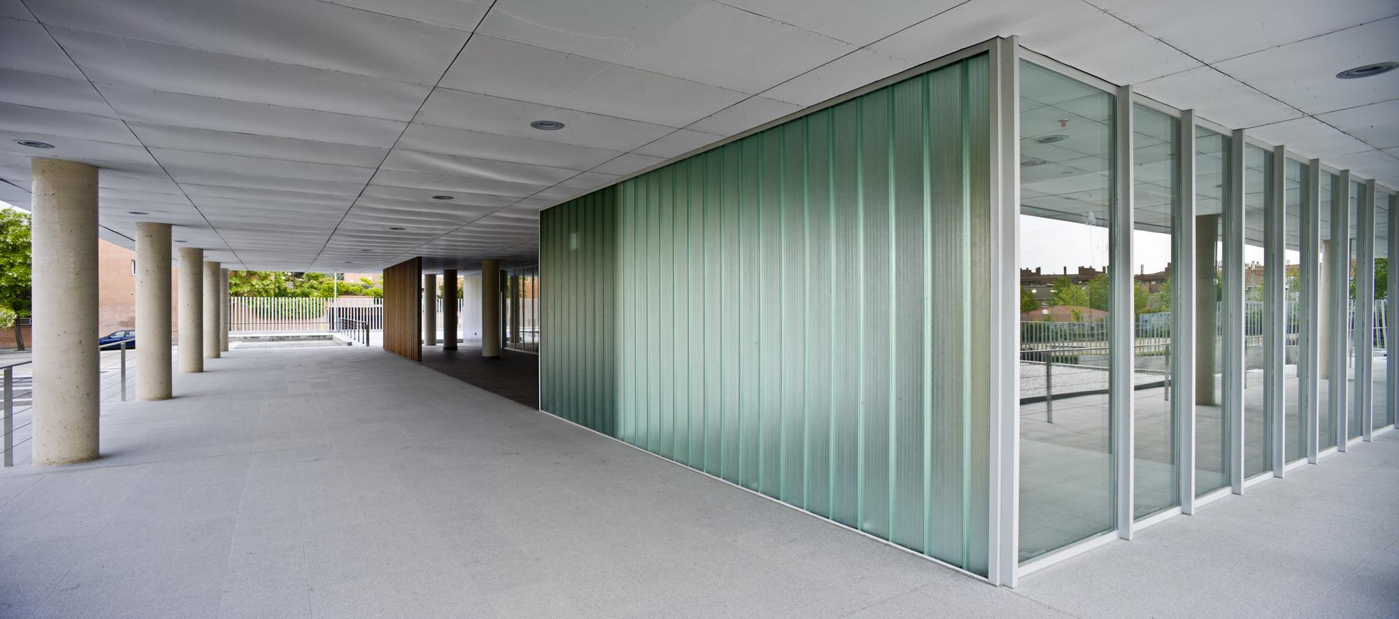 Espacio arquitectonico - Tipos de espacios ...