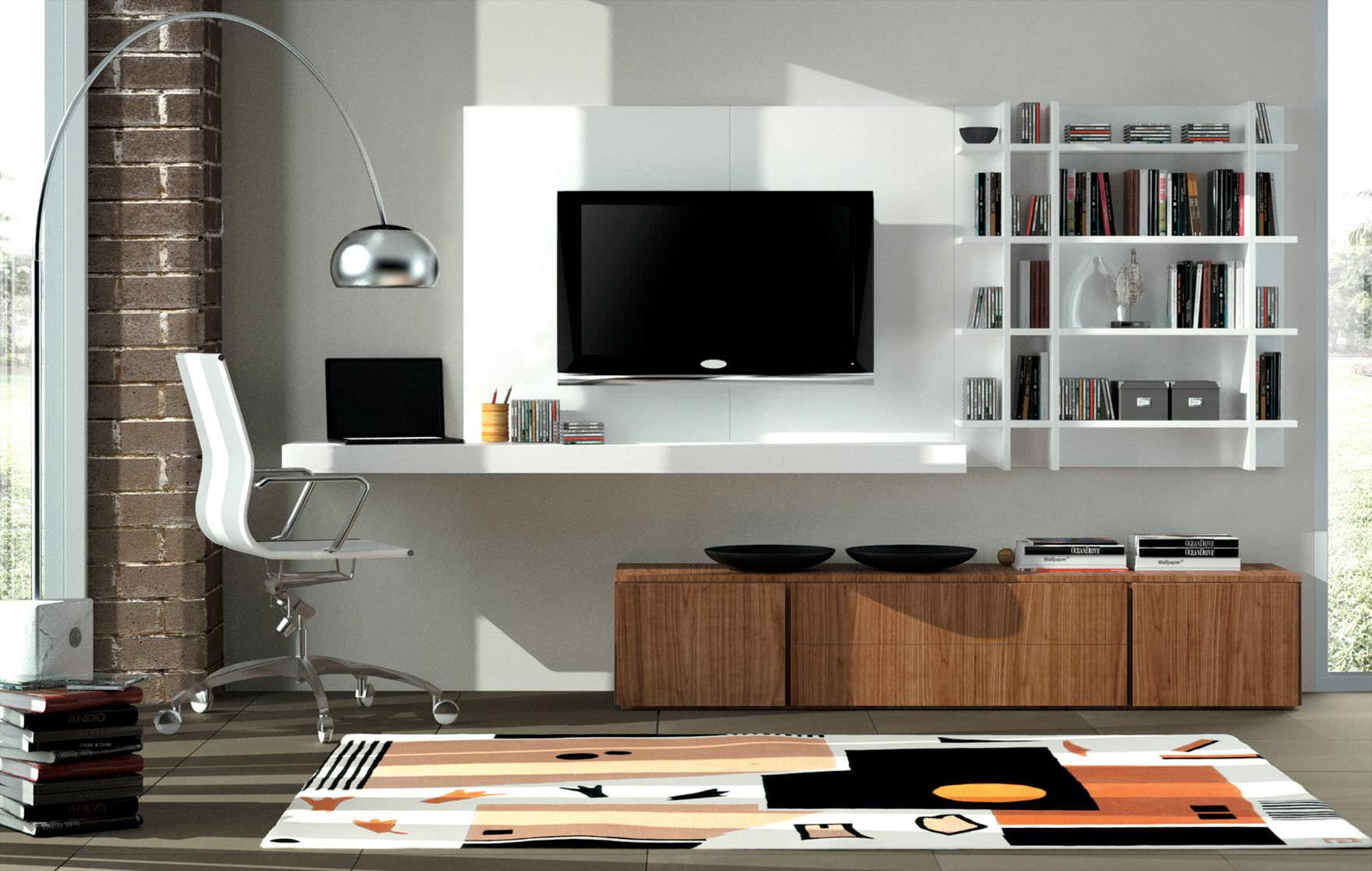 Trucos y consejos para decorar un apartamento peque o for Ideas para decorar un apartamento moderno