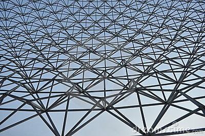 Biósfera de Montreal y su estructura