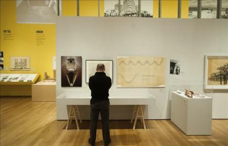 Exposición de Arquitectura Latinoamericana en el MoMA de New York
