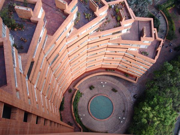Exposición de Arquitectura Latinoamericana en el New York