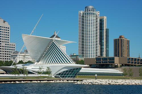 Museo de Arte de Milwaukee, imagenes