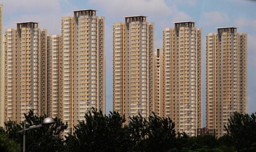 Diseño de la Megaciudad que se construirá en China.